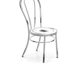 Dining set furniture 3D