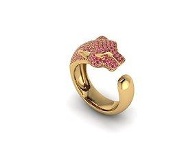 3D printable model Berlin Ring