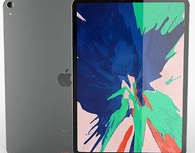 iPad Pro 3rd Gen 12-9 in Element 3D VR / AR ready