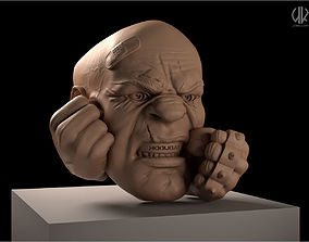 Ring for football hooligans 3D printable model