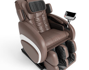Osaki OS 4000 Massage chair 3D