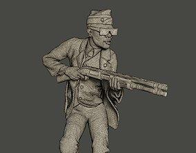 Dancing Coffin Meme B 014 figure 3D print model