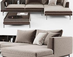 3D Ditreitalia KIM sofa