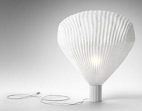 Vapeur Table Lamp 3D model