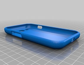 Galaxy S3 Case for NinjaFlex 3D printable model