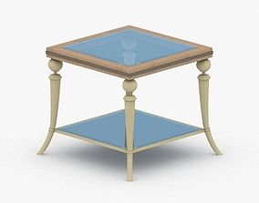 0229 - Coffee Table 3D model