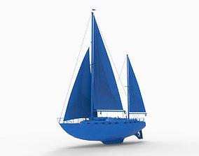 ship mod4 3D printable model