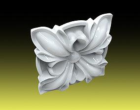 3D print model Rozette 013