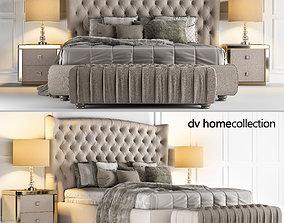 3D Bed Vogue DVhomecollection