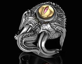 Ring Something 3D print model
