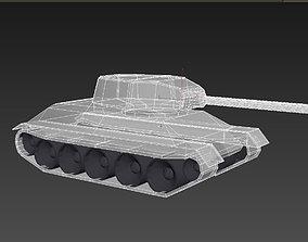 3D print T34 rus