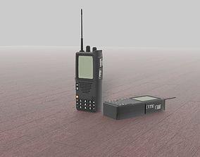 game-ready Handheld Dual Band FM Radio Transmitter 2