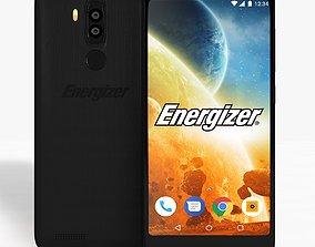 Energizer Power Max P490S 3D model