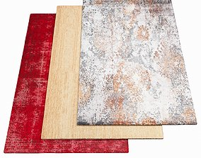 AMINI Carpet for variations 39 3D model