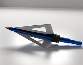 Arrow Head 3D