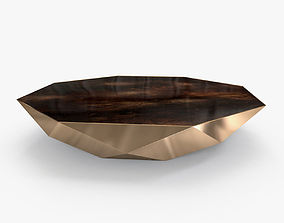 3D Based upon - Coffee table