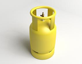 3D Liquefied Petroleum Gas 9kg