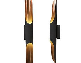 Lehome F405 Delightfull Coltrane Wall Single 3D model