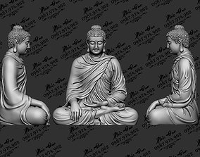 BUDDHA ganesha 3D print model