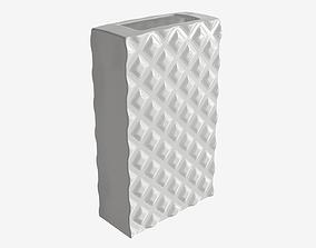 3D asset Decor Vase 014