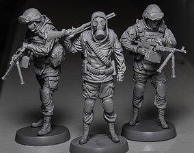 Stalker 35 120mm 3D printable model