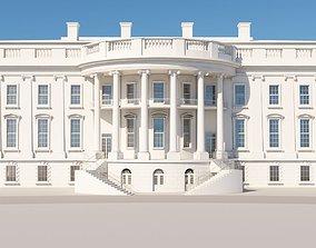 White House 3D