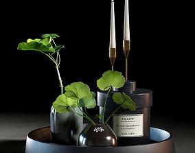 3D model Decorative set 006