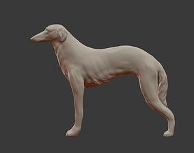 3D printable model Hound