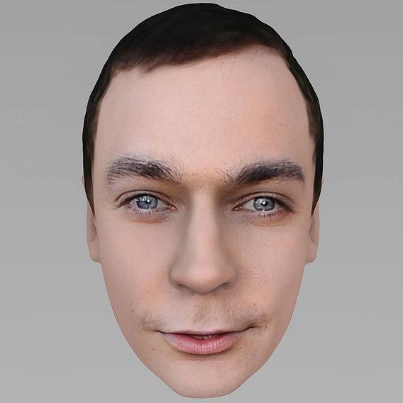 Sheldon Cooper Big Bang Theory Jim Parsons