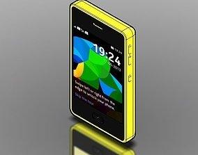 Nokia Asha 501 3D