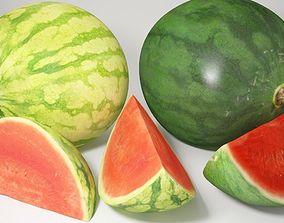 3D VP Watermelons