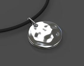 3D model Aqua pendants