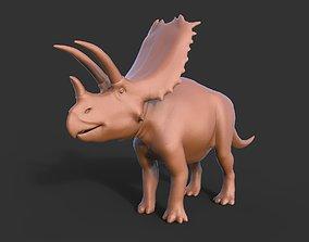 Bravoceratops 3D print model