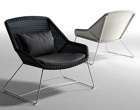 3D Breeze Lounge Chair