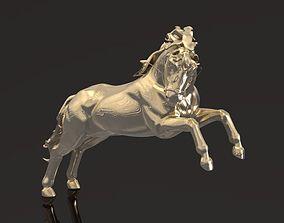 3D print model Hourse 049