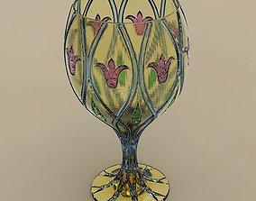Wineglass 3D print model