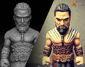 3D printable model Game of Thrones - Khal