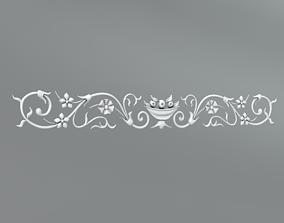 3D Horizon decor 6