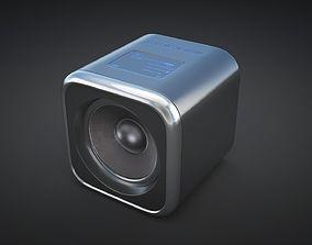 3D model player Player BOX