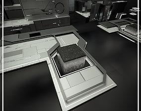 Tech boxes-TB1 kit 3D model