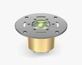 DTS LED Underwater Dive 3 FC 3D