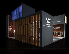 Exhibition - Area -8X9-3DMAX2011-021