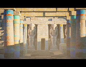 Antient Egypt Environment Kit - UE4 3D asset