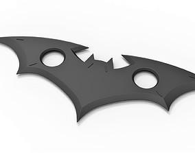 3D print model Telltale batarang