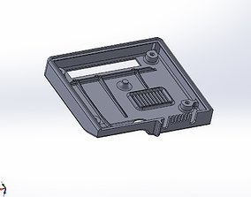 electricity Creality Ender 3D Printer Screen Cover