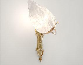 3D Pro - Tisserant Wall Lamp sconce 21940