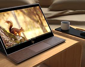 Lap desk 3D
