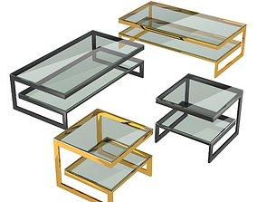 Tables Eichholtz Gamma 3D model