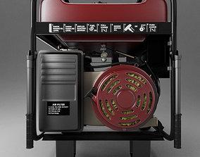 3D model PowerHorse Generator