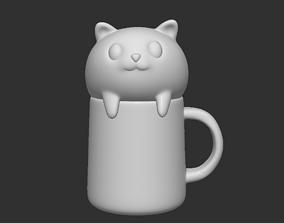 3D printable model Catcup
